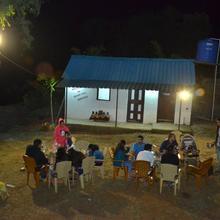 Uksan Lake Camping in Khandala