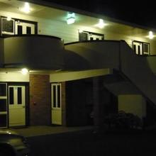 Ulster Lodge Motel in Hamilton