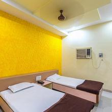 Hotel Uma Executive in Nanded