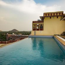 Umaid Haveli Hotel & Resorts in Jaipur