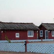 Umaid Safaris & Desert Lodge in Jamsar