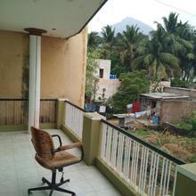 Uman Garden House in Pachchal