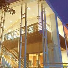 Umbergaon Club Resort in Bordi