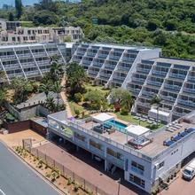 Umhlanga Cabanas in Durban