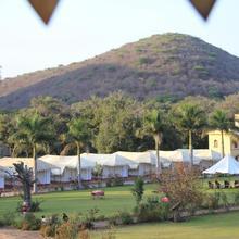 Ummaid Bagh Resort in Bundi