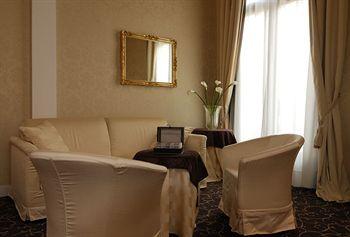 Una Hotel Venezia in Mestre