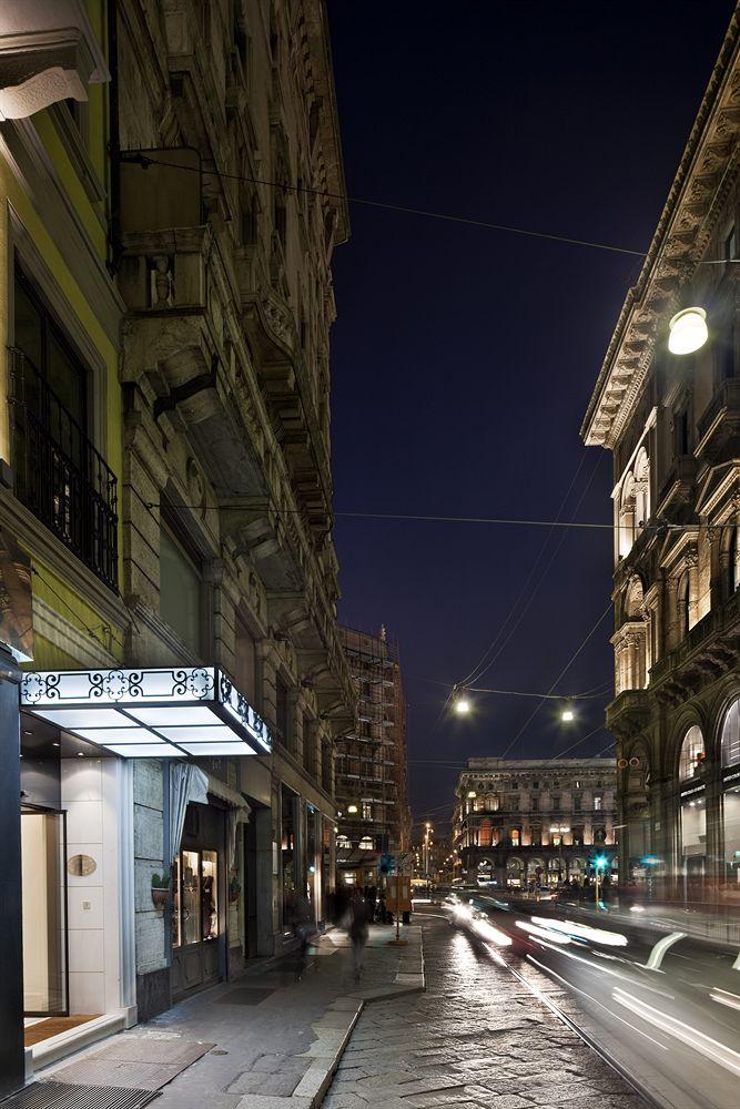 UNA Maison Milano in Milano