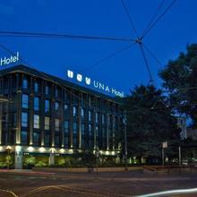 Unahotels Cusani Milano in Milano