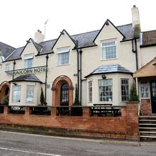 Unicorn Hotel By Marston's Inns in Nottingham
