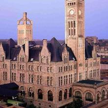 Union Station Hotel Nashville, Autograph Collection in Nashville