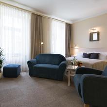 Unitas Hotel in Prague