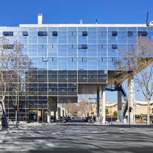 Unite Hostel Barcelona in Barcelona