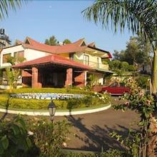 United 21 Resort- Mahabaleshwar in Panchgani