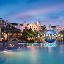 Universal's Hard Rock Hotel in Orlando