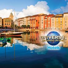 Universal's Loews Portofino Bay Hotel in Orlando