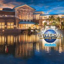 Universal's Loews Sapphire Falls Resort in Orlando
