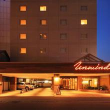 Unwind Hotel&bar in Sapporo