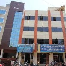Upendra Residency in Kadapa