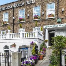 Uppercross House Hotel in Dublin