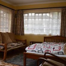 Uptown Studio Flat in Nairobi
