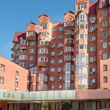 UralHotel in Yekaterinburg