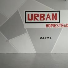 Urban Homestead in Ipoh