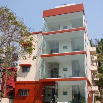 Urban Oasis Gokulam in Mysore