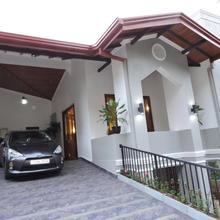 Urban Residence in Kandy