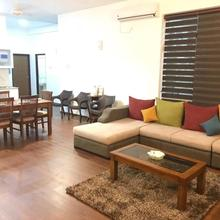 Urban Retreat in Colombo