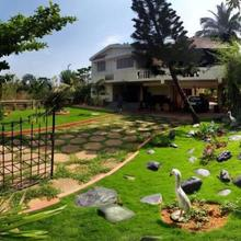 Urban Retreat Homestay in Bantwal