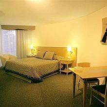 Urbana Suites in Mendoza