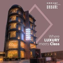 Urbane The Hotel in Ahmedabad