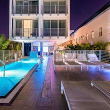 Urbanica The Meridian Hotel in Miami Beach