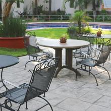 Áurea Hotel And Suites in Guadalajara