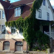 Urshult Hotell in Horgeboda