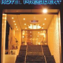 Hotel President in Porbandar