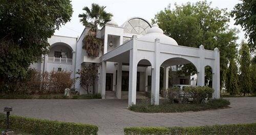 Hotel Usha Bundela in Khajuraho