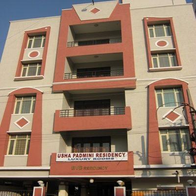 Usha Padmini Residency in Himayatnagar