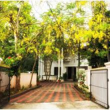 Ushra Homestay in Perumkulam