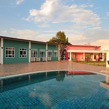 Uthong Garden Resort in Lampang