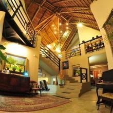 Utopia In Africa Guest Villa in Nelspruit