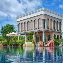 Uva Meridian Bay Resort & Spa in Udupi