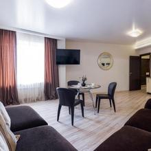 Uyutny Dom Apartments 3 in Yekaterinburg