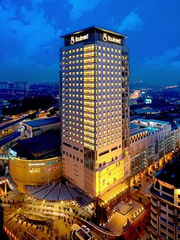 V Hotel in Kuala Lumpur