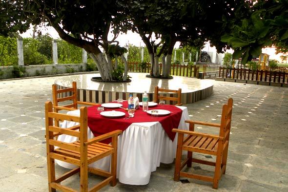 V Resorts Etranger Mhaismal in Chikalthan