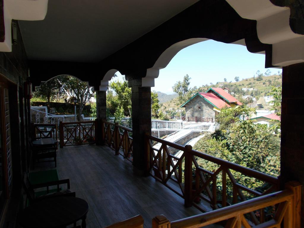 V Resorts Green Village Jageshwar in Binsar