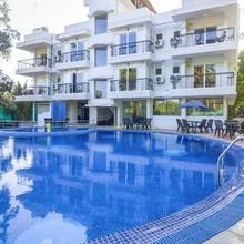 V Resorts Gulmohar Goa in Calangute