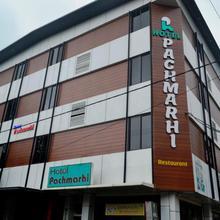 V Resorts Hotel Pachmarhi in Alimod