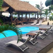 V-view Beach Resort in Ko Phangan