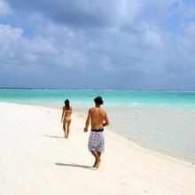 Vaali Beach Lodge Maldives In Felidhoo